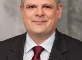 Stephan Grüger (MdL) wird industriepolitischer Sprecher