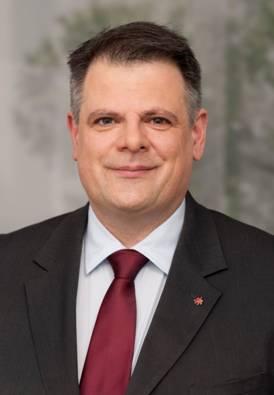 Stephan Grüger (Mitglied des Hessischen Landtages)