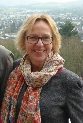 Cornelia Glade-Wolter - Platz 22