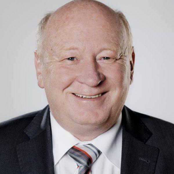 Wolfgang Schuster - Platz 1