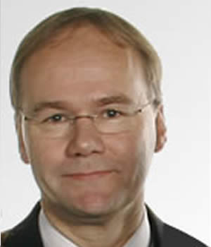 Holger Hartert
